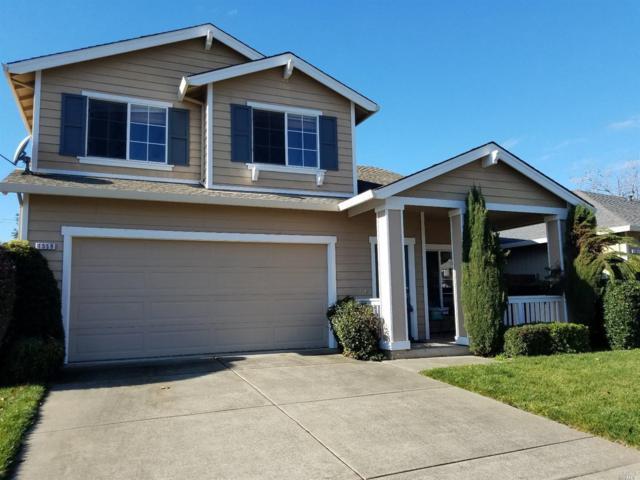 1559 Philip Drive, Healdsburg, CA 95448 (#21900902) :: RE/MAX GOLD