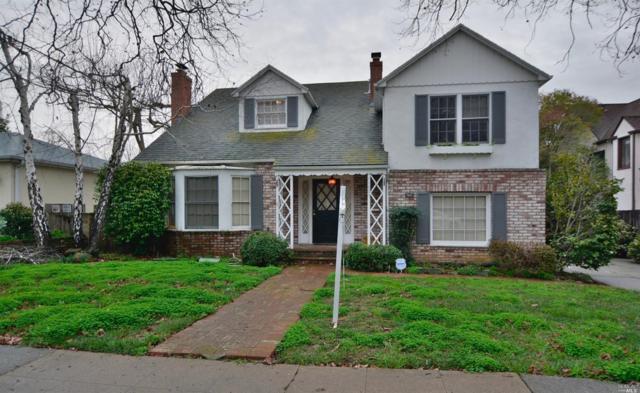1607 Illinois Street, Vallejo, CA 94590 (#21900911) :: Michael Hulsey & Associates
