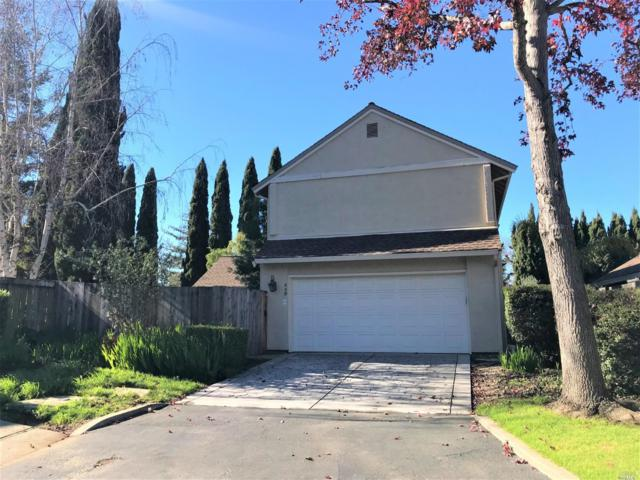 440 Heather Court, Benicia, CA 94510 (#21900918) :: Ben Kinney Real Estate Team