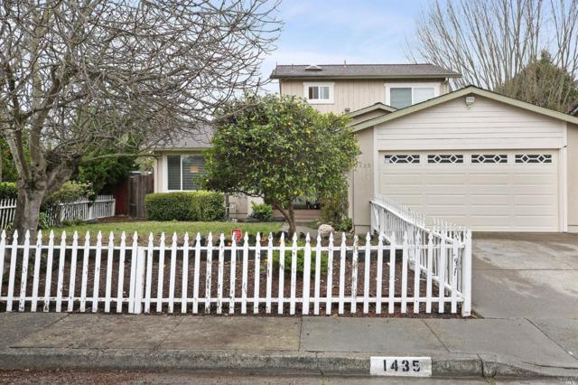 1435 Quail Drive, Petaluma, CA 94954 (#21900920) :: RE/MAX GOLD
