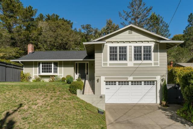 144 Robinhood Drive, San Rafael, CA 94901 (#21900927) :: Lisa Perotti | Zephyr Real Estate