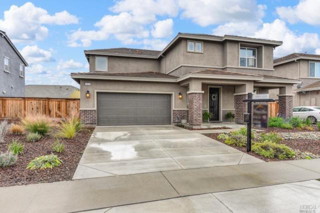 203 Solara Place, Lincoln, CA 95648 (#21900929) :: Rapisarda Real Estate