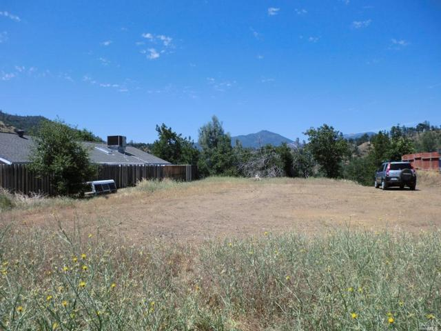 0 Lot 83 Backbone Road, Redding, CA 96003 (#21900967) :: Michael Hulsey & Associates