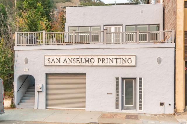 526 Red Hill Avenue, San Anselmo, CA 94960 (#21900979) :: RE/MAX GOLD
