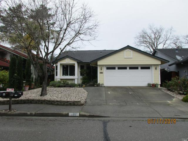 156 Cornell Street, Windsor, CA 95492 (#21900997) :: RE/MAX GOLD