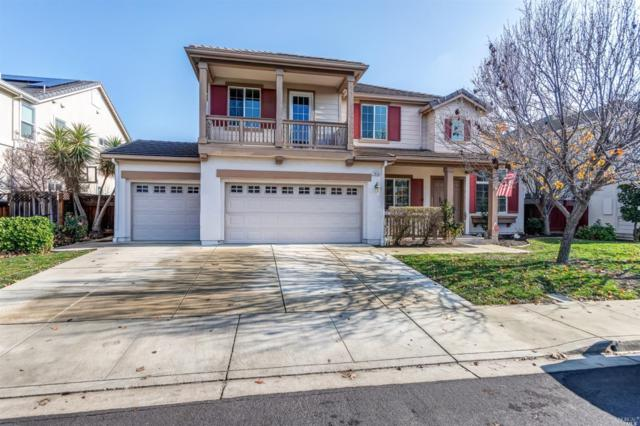 2836 Pristine Way, Brentwood, CA 94513 (#21901005) :: Lisa Imhoff | Coldwell Banker Kappel Gateway Realty