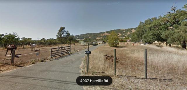 4937 Harville Road, Santa Rosa, CA 95409 (#21901012) :: Michael Hulsey & Associates
