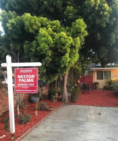 130 Myrtle Court, East Palo Alto, CA 94303 (#21901013) :: Rapisarda Real Estate