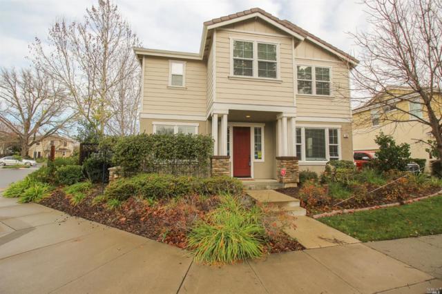 137 Summerfield Drive, Vacaville, CA 95687 (#21901017) :: W Real Estate | Luxury Team
