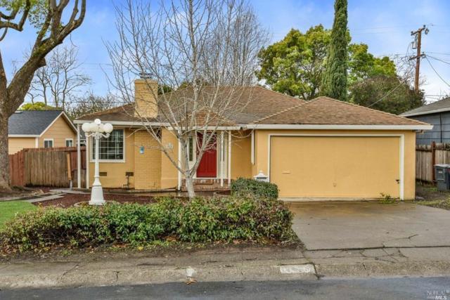 1025 Highland Street, Vallejo, CA 94590 (#21901021) :: Michael Hulsey & Associates