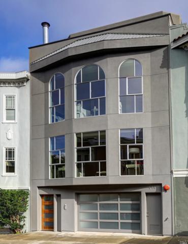 112 Mallorca Way, San Francisco, CA 94123 (#21901022) :: Ben Kinney Real Estate Team