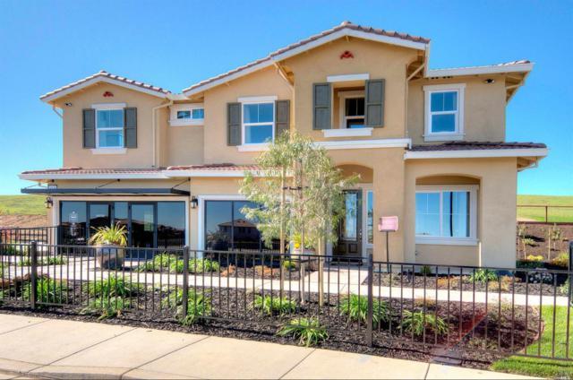 1825 Holsteiner Drive, Fairfield, CA 94534 (#21901025) :: Rapisarda Real Estate