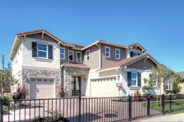 1820 Holsteiner Drive, Fairfield, CA 94534 (#21901026) :: Rapisarda Real Estate