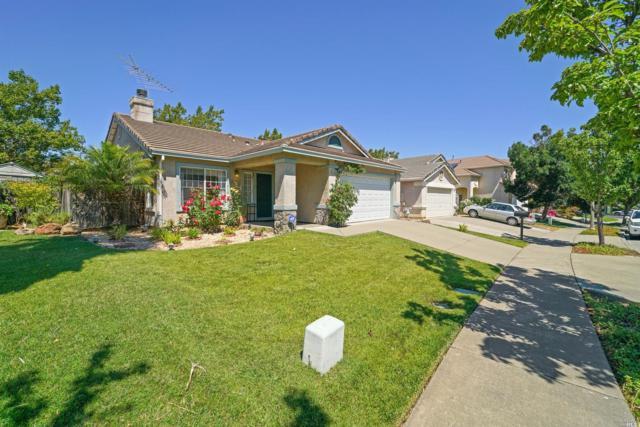 4888 Summer Grove Circle, Fairfield, CA 94534 (#21901039) :: Michael Hulsey & Associates