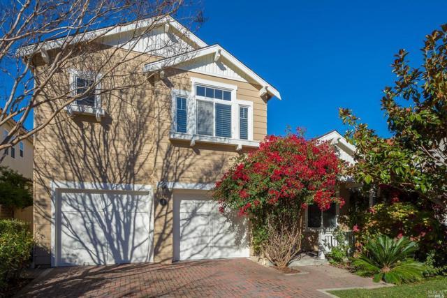 7 Greenham Court, Novato, CA 94949 (#21901047) :: Rapisarda Real Estate
