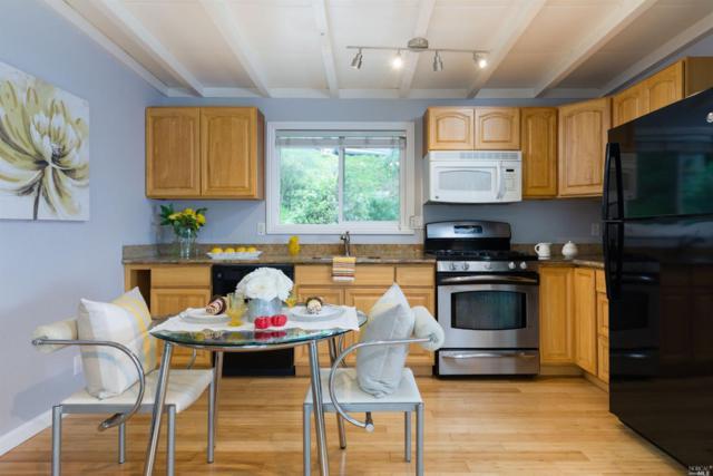 134 Francis Avenue, San Anselmo, CA 94960 (#21901084) :: Lisa Perotti | Zephyr Real Estate