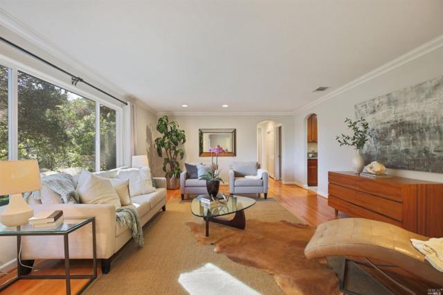 3 Lockwood Drive, San Rafael, CA 94901 (#21901090) :: RE/MAX GOLD