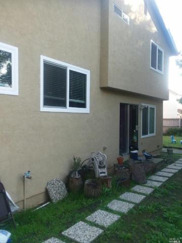 110 Poppy Court, Vallejo, CA 94591 (#21901096) :: Michael Hulsey & Associates