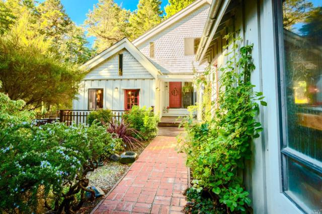33200 Frog Pond Road, Little River, CA 95456 (#21901104) :: Ben Kinney Real Estate Team