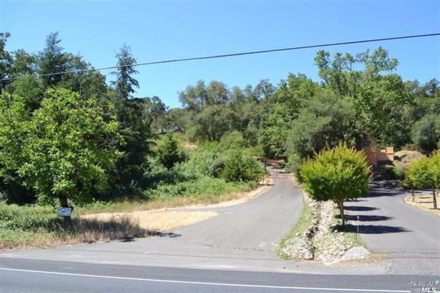 3025 Foothill Boulevard, Calistoga, CA 94515 (#21901131) :: Ben Kinney Real Estate Team