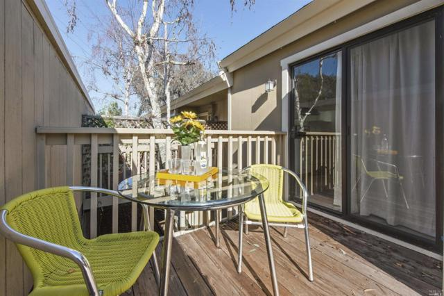 8 Whittier Court, Mill Valley, CA 94941 (#21901151) :: RE/MAX GOLD
