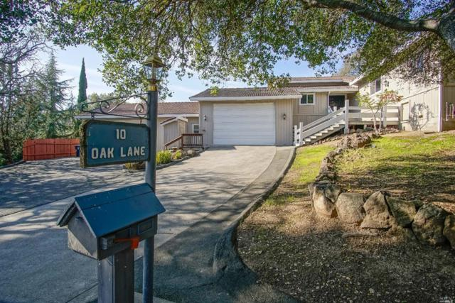 10 Oak Lane, Fairfield, CA 94534 (#21901162) :: Ben Kinney Real Estate Team