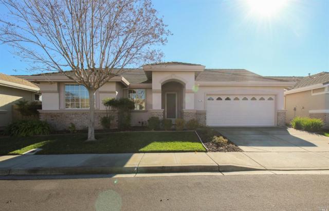125 Currant Lane, Vacaville, CA 95687 (#21901167) :: Ben Kinney Real Estate Team