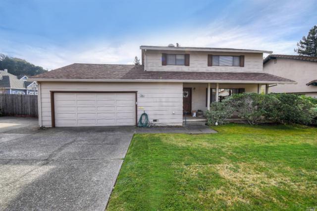 Novato, CA 94945 :: Rapisarda Real Estate
