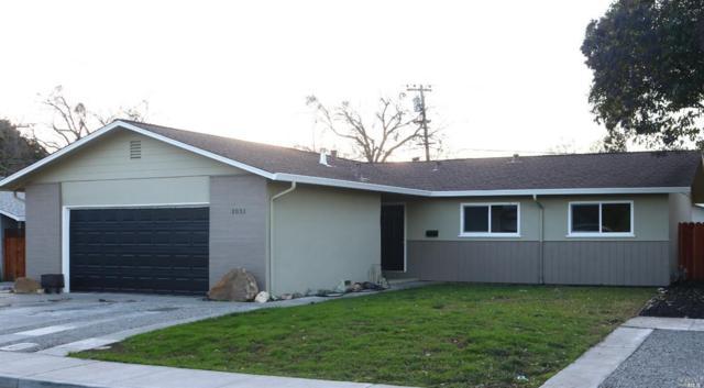1031 Roosevelt Street, Fairfield, CA 94533 (#21901224) :: RE/MAX GOLD