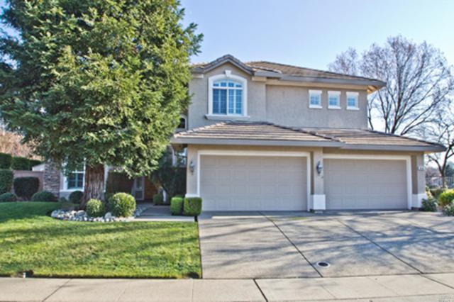 1616 Krpan Drive, Roseville, CA 95747 (#21901227) :: Rapisarda Real Estate