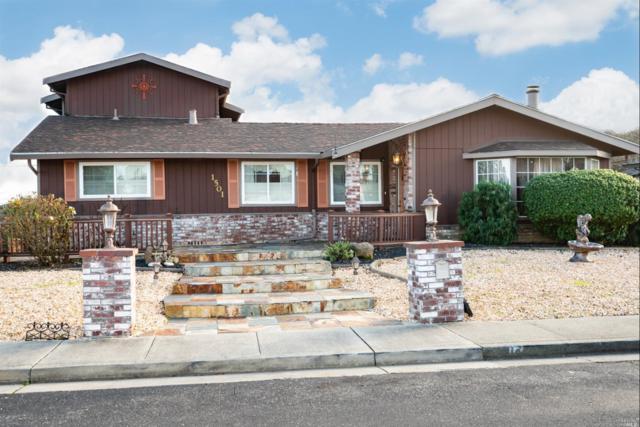 1501 Henry Street, Fairfield, CA 94533 (#21901234) :: Ben Kinney Real Estate Team