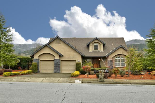 6259 Meadowstone Drive, Santa Rosa, CA 95409 (#21901255) :: RE/MAX GOLD