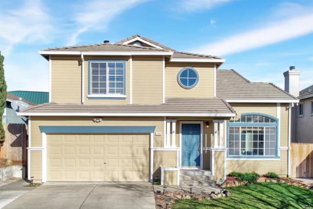 1634 Highland Circle, Fairfield, CA 94534 (#21901298) :: Ben Kinney Real Estate Team