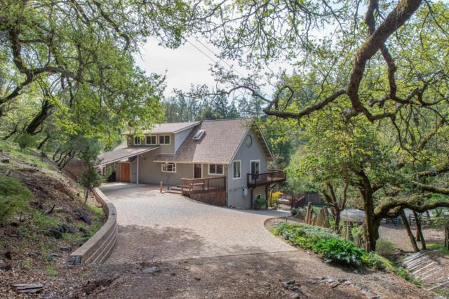 2551 Mill Creek Road, Healdsburg, CA 95448 (#21901306) :: RE/MAX GOLD