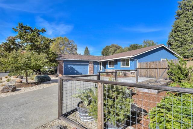 610 Marin Oaks Drive, Novato, CA 94949 (#21901316) :: Rapisarda Real Estate
