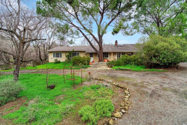 7321 Pleasants Valley Road, Vacaville, CA 95688 (#21901337) :: RE/MAX GOLD