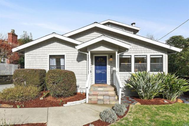 20 Carlson Avenue, San Anselmo, CA 94960 (#21901355) :: Lisa Perotti | Zephyr Real Estate