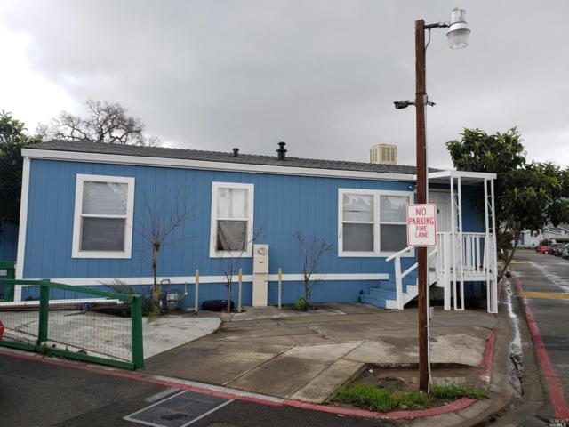 3309 SW Santa Rosa Avenue #31, Santa Rosa, CA 97407 (#21901361) :: RE/MAX GOLD