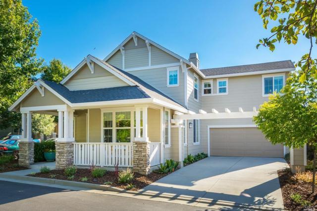 3 Buckhorn Court, San Rafael, CA 94903 (#21901374) :: Lisa Perotti | Zephyr Real Estate