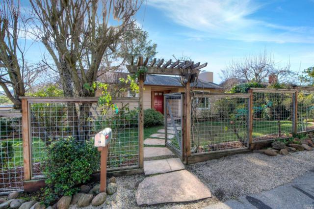30 Hillcrest Court, San Anselmo, CA 94960 (#21901394) :: RE/MAX GOLD