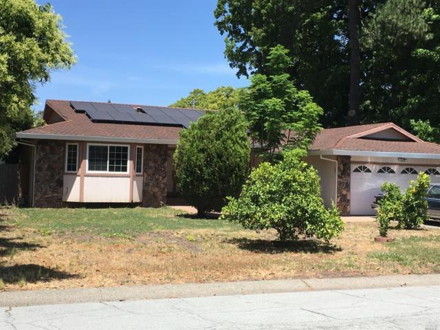 902 Via Palo Linda, Fairfield, CA 94534 (#21901411) :: Ben Kinney Real Estate Team