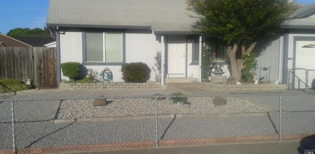 7310 Circle Drive, Rohnert Park, CA 94928 (#21901426) :: RE/MAX GOLD
