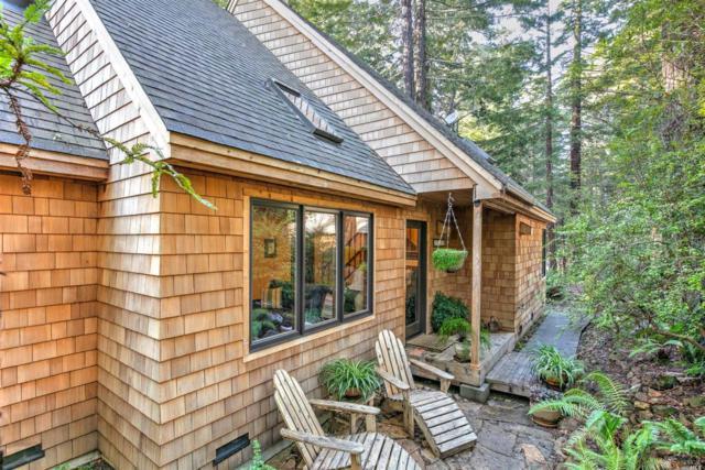 35124 N Star Close, The Sea Ranch, CA 95497 (#21901459) :: Ben Kinney Real Estate Team