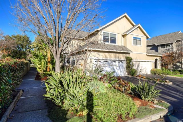 20 Tern Court, San Rafael, CA 94901 (#21901468) :: RE/MAX GOLD