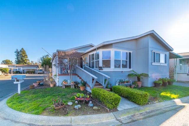 9 Hacienda Drive, Napa, CA 94558 (#21901524) :: Intero Real Estate Services