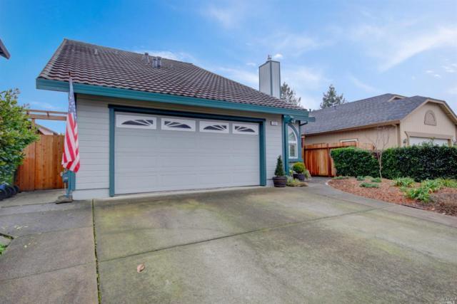 1367 Miramonte Place, Rohnert Park, CA 94928 (#21901528) :: Lisa Perotti | Zephyr Real Estate