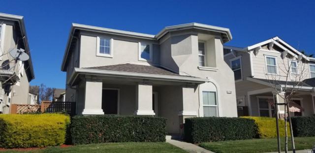 2764 Shearwater Way, Fairfield, CA 94533 (#21901537) :: W Real Estate | Luxury Team