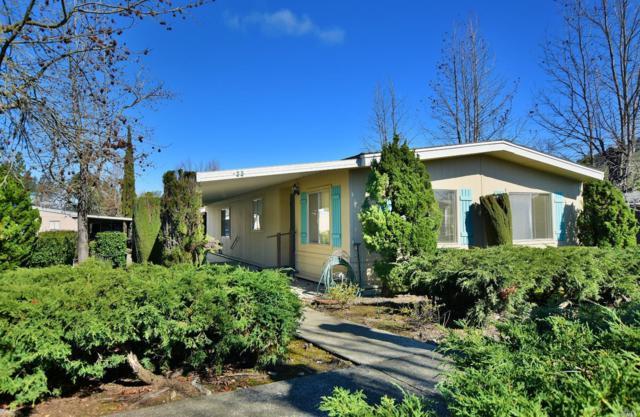 135 Brookhill Court, Santa Rosa, CA 95409 (#21901557) :: Rapisarda Real Estate