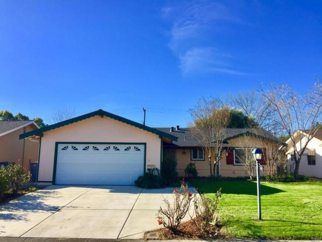 175 Olympic Circle, Vacaville, CA 95687 (#21901600) :: RE/MAX GOLD