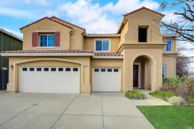 1000 Revelle Drive, Dixon, CA 95620 (#21901617) :: W Real Estate | Luxury Team